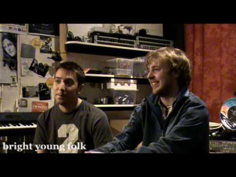 Mawkin:Causley - folk's boy band?
