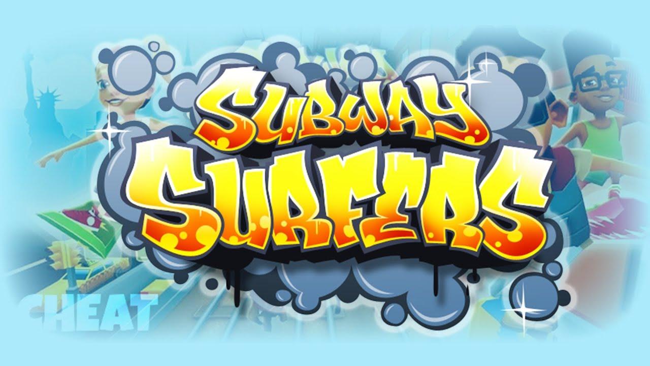 Playerdata For Subway Surfers No Root