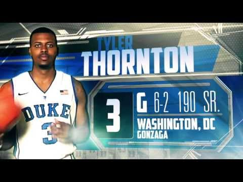 Duke Hoop 3 5 - Hosted by Tyler Thornton