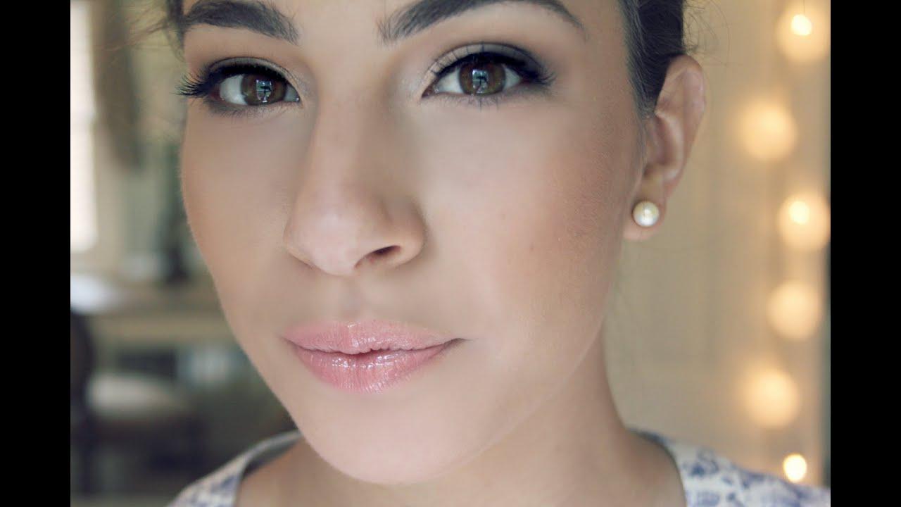 Best Wedding Makeup Drugstore : Drugstore Elegant Makeup - YouTube