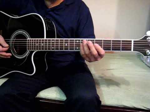Bai Tap 16 Guitar - Tra No Tinh Xa - Tuan Khanh