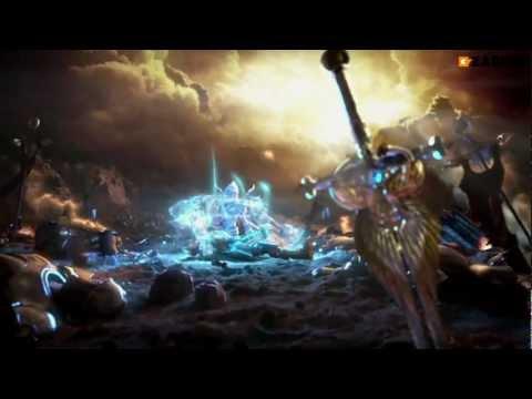 Видео: ZG News # 13. Hitman: Absolution, Diablo 3 и многое другое!
