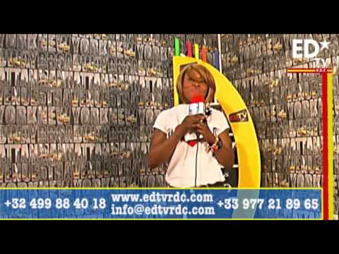 JOURNAL DES MABANGA AVEC LE VIEUX NDJORA COMME INVITEE