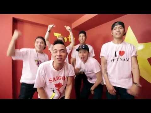 Tên Tôi Việt Nam - Nhiều ca sĩ - PB.Entertainment