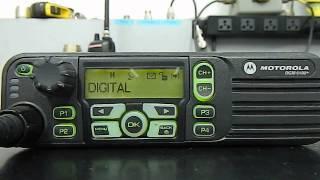 Comparação entre Rádios Digitais e Analógicos