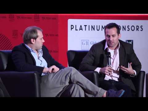 Discussion: How to raise money from investors (Startup Asia Jakarta 2013)