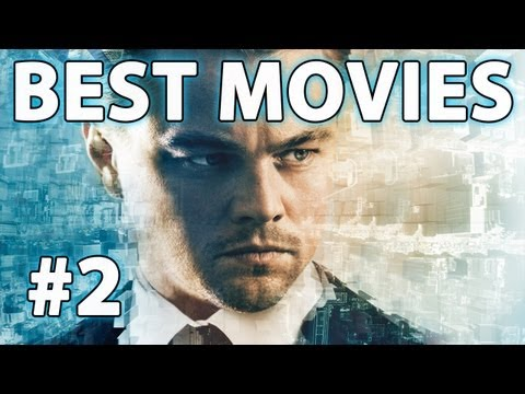 "THE BEST MOVIES OF ALL TIME! (Part 2), Part 1 -- http://bit.ly/JPMN16 Tonight's Films: (more random personal favorites that are *not* the ""best"" ever) • Butterfly Effect -- Emotionally powerful an..."