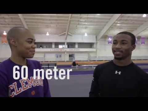Athletics 101 || Sprints with Tevin Hester