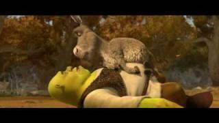 Shrek 4 Trailer Português