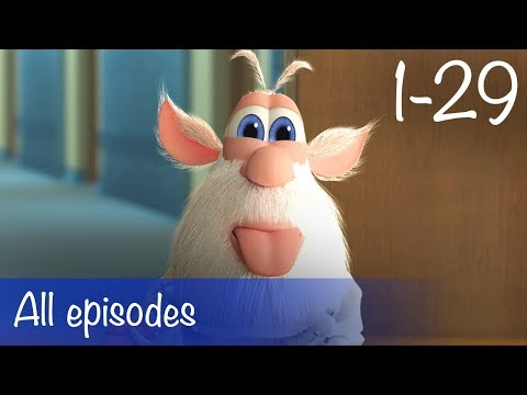 Booba  - epizódy 1-29