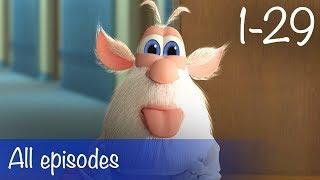Booba  - epizody 1-29