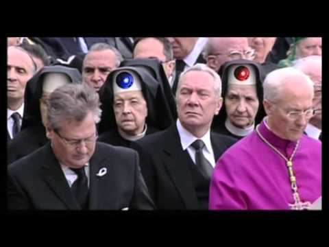 A NEW POPE (BETTER QUALITY)
