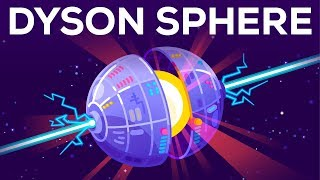 How to Build a Dyson Sphere - The Ultimate Megastructure