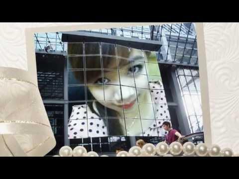 Hình ảnh trong video tặng cam lùn :))