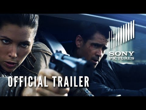 TOTAL RECALL - Official Trailer - In Theaters August 3rd -pPAy56Otr-E