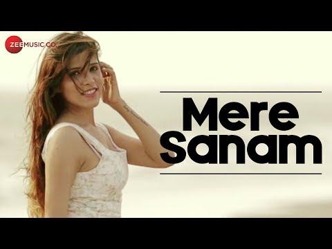 Mere Sanam - Official Music Video   Ankur R Pathak & Premila Chaudhari   S S Rajawat