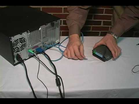 How to set up and secure a Wireless Router