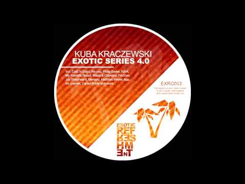 Juno6 - Dead Cities (Matthias Meyer Remix) // Exotic Refreshment