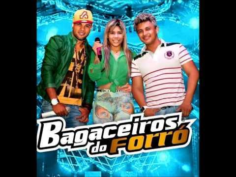 BAGACEIROS DO FORRÓ - FEZ BESTEIRA - MÚSICA NOVA - SUCESSO (2014)