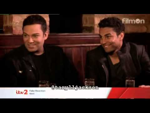 3T at The Big Reunion 2014 - 2nd part of the series - 2014 February 13.