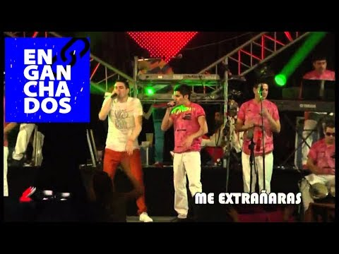 La Banda De Carlitos - Recital En Vivo 2013 DVD HD  [Enganchado CD Completo]