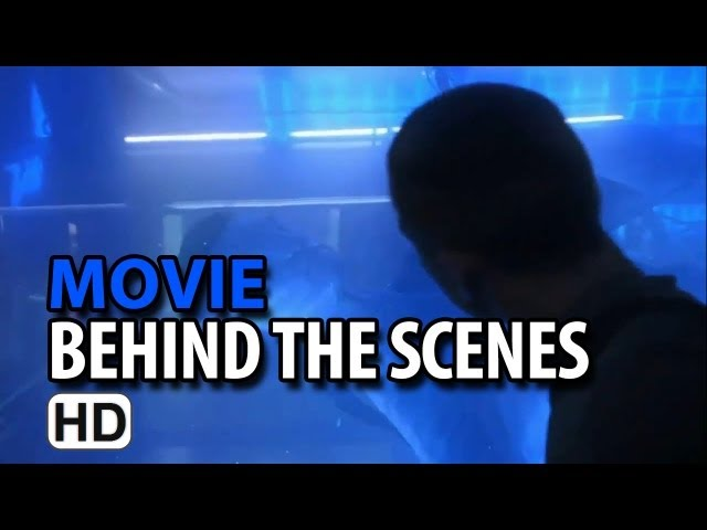 Avatar (2009) #1 B-Roll Making of & Behind the Scenes