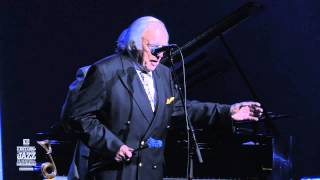 2012 Oscar Peterson Award – Peter Appleyard