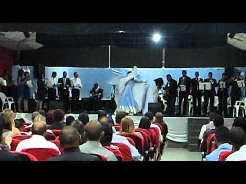 coreografia - vai ter virada  - Amanda Ferrari -  IPB - carapicuiba / Tochas Virtuosas