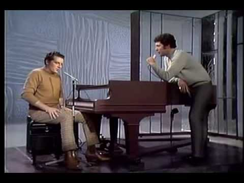 Том Джоунс и Джери Лий Луис – хумор и рок от 70-те
