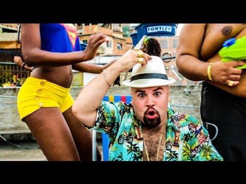 My Name Isn't Johnny - MC Maromba (Rasteirinha Baile Funk) Official Video