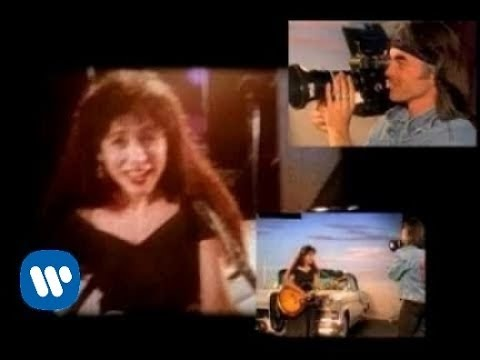 Tish Hinojosa - I'm Not Through Loving You Yet (Video)
