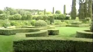 Замок Эриньяк. Франция
