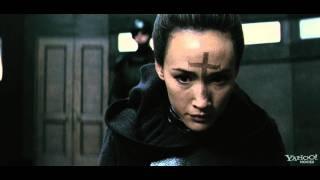 Filme-Online.TV Priest 2011 Trailer
