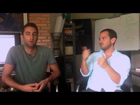 Matthew Carana, dev de ICIJ, opina sobre 3VOT
