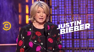 Roast of Justin Bieber: Dirtiest Jokes