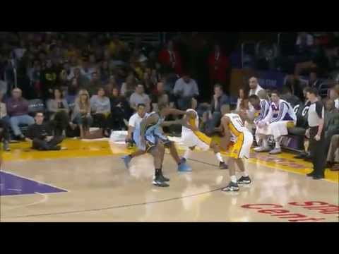 Nick Young's Top 10 Plays Of 2013-2014 Regular Season
