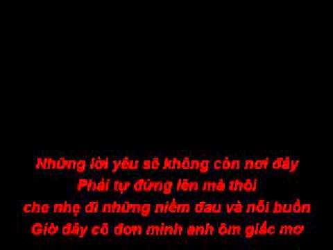 karaoke nang am xa dan Hoa am anh sang