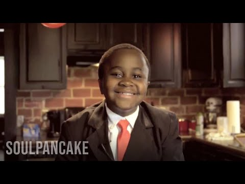 An open letter to moms from Kid President