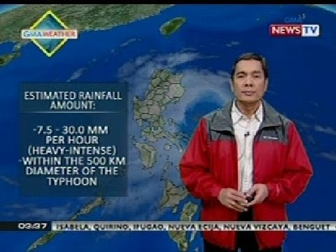BP: Weather update as of 3:36 p.m. (Oct. 11, 2013)