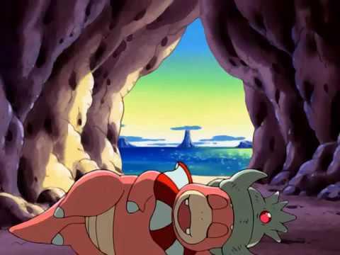 Pokemon Special Ep 1 Vietsub:Ngày của YadoKing và sở thích của YadoKing