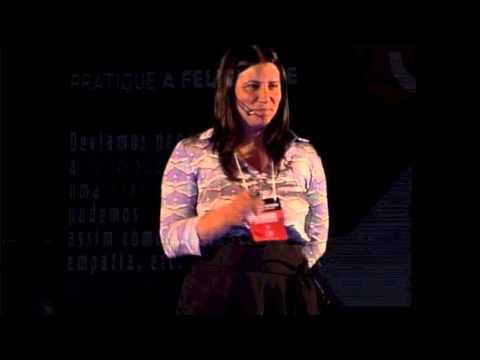 Carol Romano at TEDxGramado