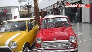 VISTATON 2012 AUTOS CLASICOS RESTAURADOS ACELERADOR A