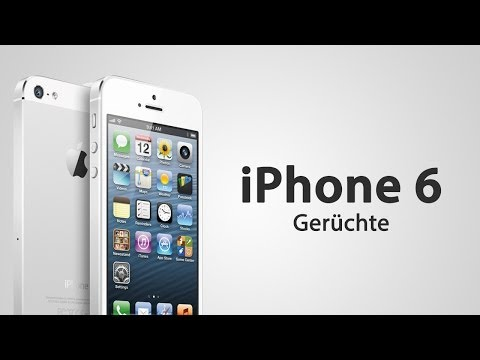 APPLE iPhone 5S | 6 - Geru?chte Zusammenfassung [Deutsch|German]