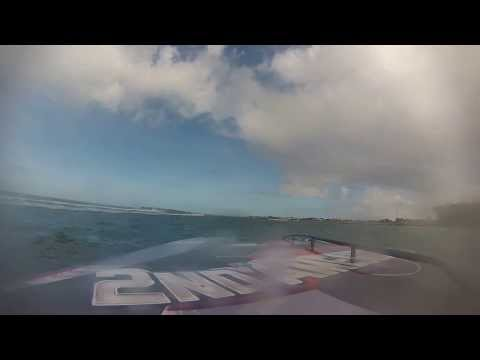 Ride on-board the 2nd Amendment Offshore PowerBoat during the 2013 KEY WEST Finals
