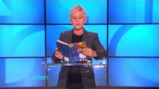 Ellen's Birthday Reflections