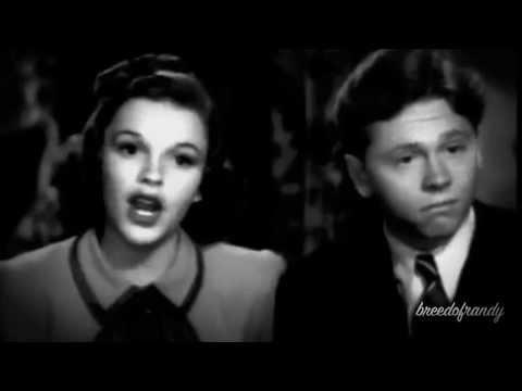 Judy Garland & Mickey Rooney ||