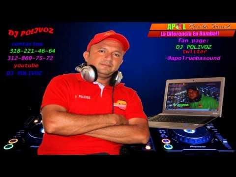 LA SALSA LA TRAIGO YO ( CLANDESKINA) DJ POLIVOZ HD