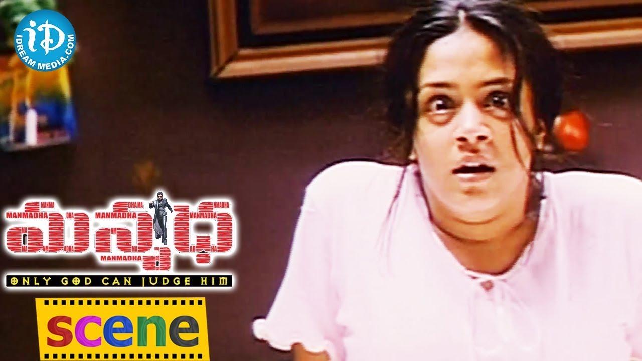Manmadha movie jyothika simbu nice romantic attempt for Nice romantic scenes