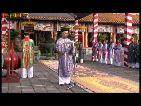Lễ húy kỵ lần thứ 195 của vua Gia Long (2015)
