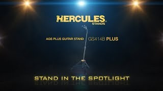Hercules AGS Plus Series thumbnail